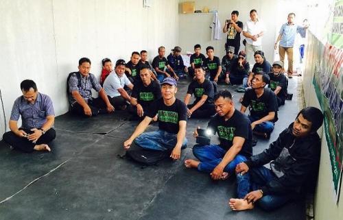BKP5K Kabupaten Mamuju2